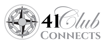 41 Club Connects